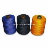 China Nomex Sewing Threads with Flame Retardant on sale