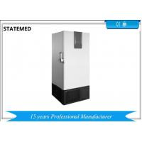 China Medical Upright / Vertical Deep Freezer -40℃ With 300L / 360L Capacity wholesale