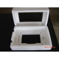 China Heater Foam Packing Material with Waterproof Safe EPE Material Logo Printing wholesale