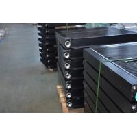 China Customized Plate Fin Aluminum Air Cooled Heat Exchanger for on and off highway markets on sale