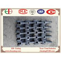 China High ChromeHigh Si Heat-resistant Cast Iron RTCr1 Grate Bars for Chain Furnaces EB3257 on sale