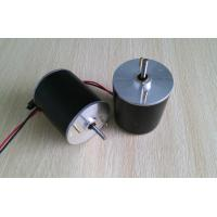 Buy cheap Waterproof High Torque Brushed Motor , Low RPM Dc Motor Battery Charge D8290A from wholesalers