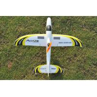 China Assembly Brushless Motor 2.4Ghz 4ch RC Airplanes Fly Steadily with Steerable Tail Wheel wholesale