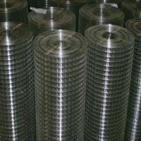 China SS 304 Stainless Steel Welded Wire mesh  wire grid:1/4 inch (6.4mm),diameter:0.8mm,0.9mm wholesale