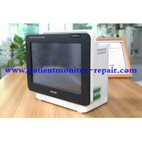 Buy cheap Hospital Medical Equipment PHILIPS IntelliVue MX450 Patient Monitor PN 866062 from wholesalers