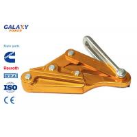 China Aluminum Overhead Line Construction Tools Self Gripping Transmission Line Clamps wholesale