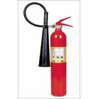 China CO2 Fire Extinguisher Series wholesale