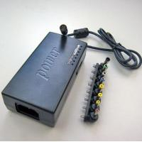 China 96W 4.5Am 22V Max Switching-mode USB Universal Notebook Power Supply With USB 5V 1A Output wholesale