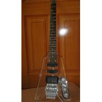 China 2015 New Arrival Headless Crystal Bass Guitar wholesale