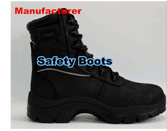 Quality Safety Boots industrial safety boots for sale