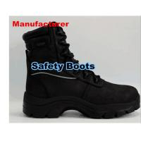 China Safety Boots industrial safety boots wholesale