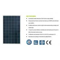 Buy cheap Iran/UAE PV module/solar panel big size 250W-300W for roof/home solar system from wholesalers