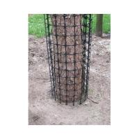 China 25 years China factory directly supply HDPE green tree guard mesh to support trees growing on sale