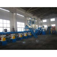 China Automatic Used Tyre Recycling Machine  wholesale
