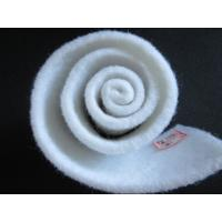 Industrial 4.5mm Dust Filter Cloth Membrane Coated Cured In Place Pipe