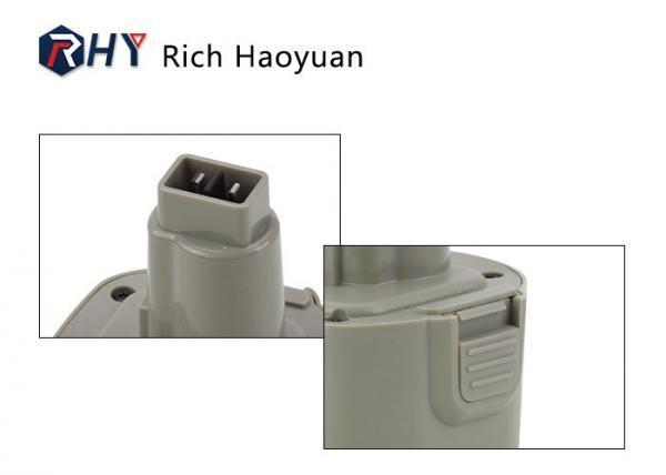 Quality batteries rechargeables de 9.6V 2000mAh Nicd pour la batterie de machine-outil de Dewalt DC9062 for sale