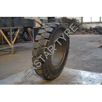 China Solid Tyre, Forklift Tire, Forklift Solid Tyre (4.00-8) wholesale