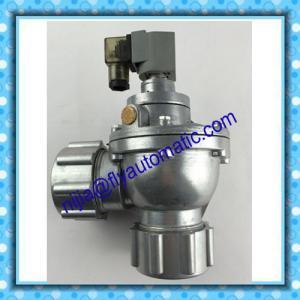 China Goyen Aluminum Screw Diaphragm Operated Valve AC 230Volt CA45DD wholesale
