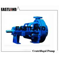 China Mission Magnum Centrifugal Pump Sand Pump Made in China wholesale