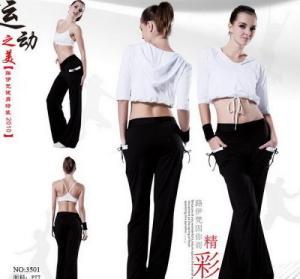 China Sportswear, Aerobics Wear wholesale