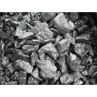 China 3105 Grade Silicon Metal With 99.56% Min Silicon Content For Semiconductor wholesale