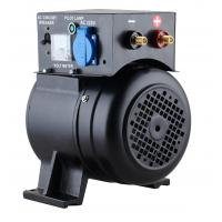 China 130A 1KW Permanent Magnet Alternator Welding Apparatus 60% Duty Cycle wholesale