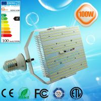 China 5 years warranty 100W led retrofit kits replace 400W Metal halide or HPS lamps Meanwell dr wholesale