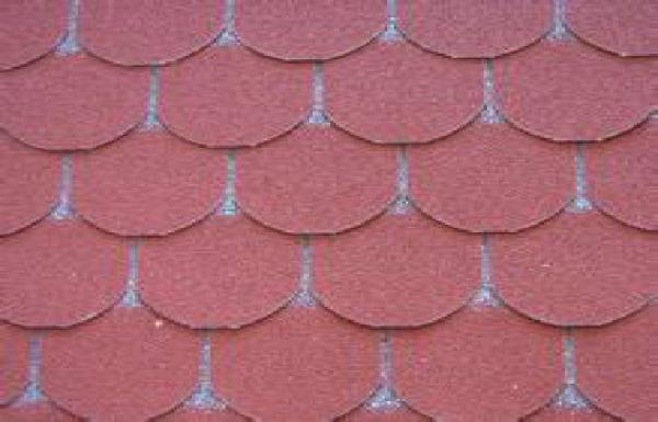 Asphalt Shingles Fish Scale Gray Images