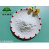 China Phyto-Carnosine Peptide Ingredients L-Carnosine Bulk Powder Nonanimal Sources wholesale