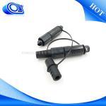 IP68 Waterproof Fiber Optic Connector