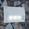 China 2700K - 3000K Outdoor LED Step Lights With 350mA LED Driver Warm Light wholesale