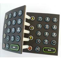 Buy cheap Professional Silicone Rubber Keypad Parts from wholesalers