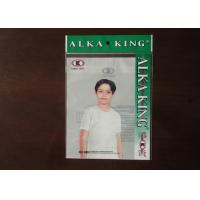 China Self Adhesive Header Card Packaging Recyclable With Hanging Hole on sale