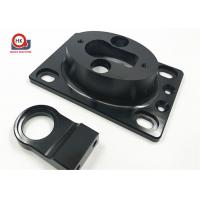 China Guide Tube Brackets LED Light Components , Car Shifter Covers Shifter Mounts Kits Bases on sale