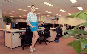 Shenzhen Mofei Digital Co., Ltd.