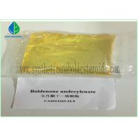 China 13103-34-9 Boldenone Undecylenate Equipoise for Muscle Growth and Support Paypal wholesale