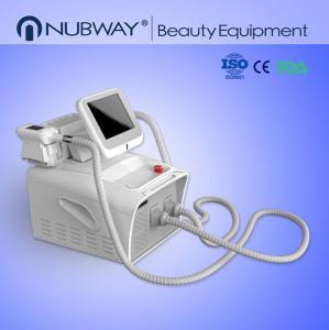 China 2016 vacuum tummy tuck slimming machine / 2 handles cryolipolysis slimming equipment wholesale