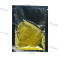 China 24K Gold Face Mask For Dry Skin With Vitamin C For Whiten And Tighten wholesale
