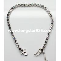 China 925 silver small bracelets wholesale wholesale
