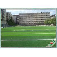 Best Service Company Football Fake Turf 13000 Yarn Dtex Green Color Most Durable