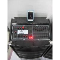 China Outdoor Movable Speaker on sale