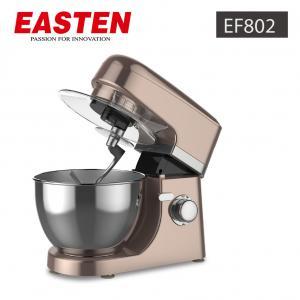 China Easten 4.3 Liters RestaurantStandMixer/ 700W Whipped Cream Machine/ Family Use Plastic StandFood MixerWith ETL wholesale