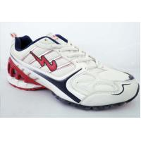 China White PU Mesh Sketcher Sport Shoes Size 30 - 46 Natural Walking for Men wholesale