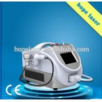 China Mini Powerful Cavitation + Vacuum + Fractional Rf Body Slimming Equipment wholesale