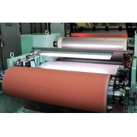 China ED Copper Foil Made Of  Red Copper For Shielding  Roll Size wholesale
