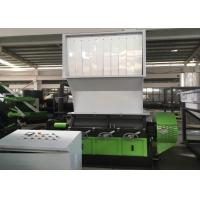 Buy cheap Green Plastic Recycling Extruder Machine , PC 800 Plastic Pelletizing Machine from wholesalers