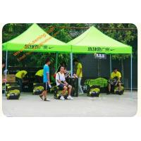 China 3x3m Outdoor Waterpoof  Logo Printed  Promotion Pop Up  Foldable Event Tents wholesale