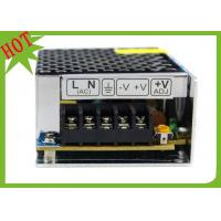 China LED Metal Case Constant Current Switching Power Supply 2500 MA And 60 W wholesale