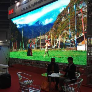 China IP68 P6 conduziu sinais do quadro de avisos, placas de exposição exteriores impermeáveis do diodo emissor de luz wholesale