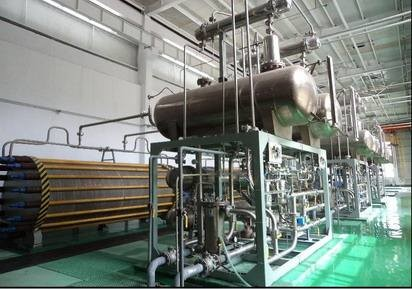 Quality Professional Large Hydrogen Generation Plant 99.999% 80m3/h for sale